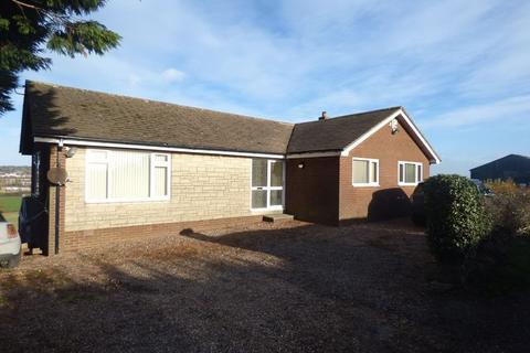 3 bedroom bungalow to rent - Dyche Lane, Coal Aston