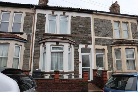 3 bedroom terraced house for sale - Baden Road,