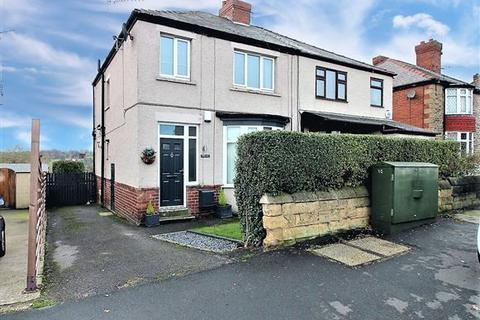 3 bedroom semi-detached house for sale - Stradbroke Road, Richmond, Sheffield, S13 8LS
