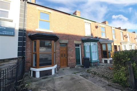 2 bedroom terraced house for sale - Queens Road, Beighton, Sheffield, Sheffield, S20 1DW