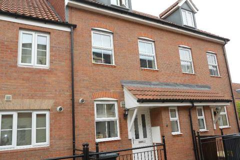 3 bedroom townhouse to rent - Riverside Drive, Lincoln