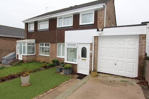 3 bedroom semi-detached house for sale - Clegg Avenue, Torpoint