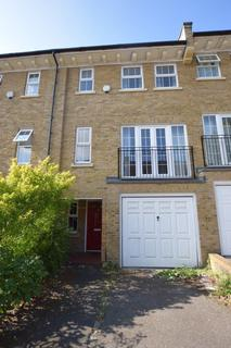 5 bedroom townhouse to rent - Reliance Way, Oxford