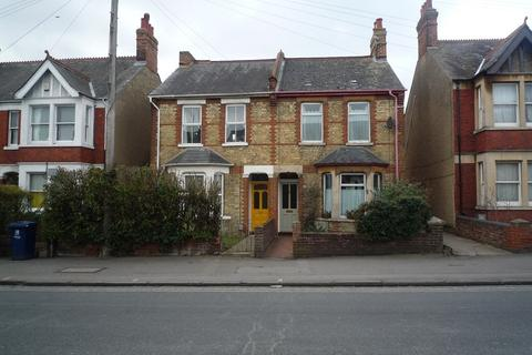 4 bedroom semi-detached house to rent - Windmill Road, Oxford