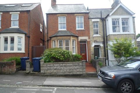 3 bedroom semi-detached house to rent - William Street, Oxford