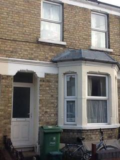 4 bedroom semi-detached house to rent - St. Mary's Road, Oxford