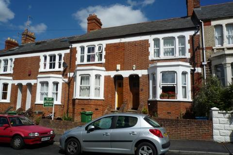 5 bedroom terraced house to rent - Warwick Street, Oxford