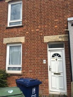 3 bedroom terraced house to rent - Bateman Street, Oxford