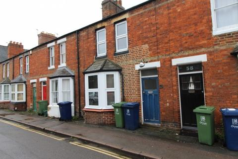 3 bedroom townhouse to rent - Mill Street, Oxford