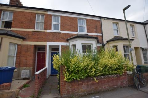 3 bedroom terraced house to rent - Boulter Street, Oxford