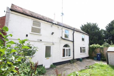 3 bedroom detached house to rent - Walton Street, Oxford