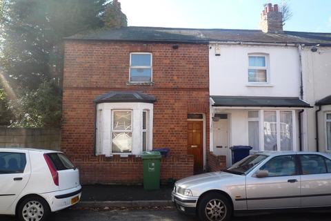 3 bedroom semi-detached house to rent - Green Street, Oxford