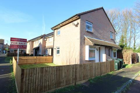 1 bedroom semi-detached house for sale - The Terraces, Dartford