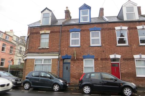 5 bedroom terraced house for sale - Well Street, Exeter