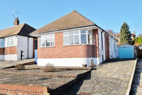 2 bedroom detached bungalow for sale - Willersley Avenue, Orpington