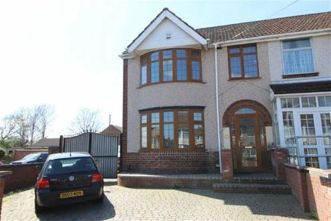 4 bedroom end of terrace house for sale - Mellowdew Road, Coventry