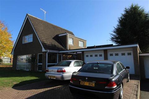4 bedroom detached house for sale - De Montfort Way, Cannon Park, Coventry