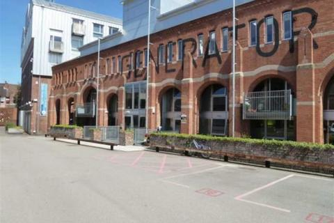 2 bedroom flat for sale - Generator Hall, Electric Wharf, Coventry, CV1 4JL