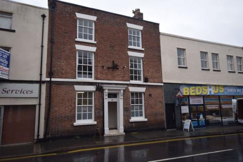 Property to rent - Chester Street, Wrexham