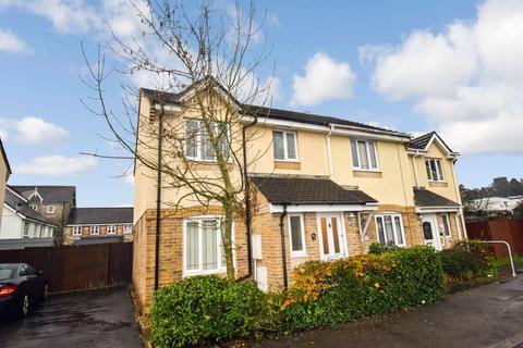 3 bedroom house to rent - Gerddi Quarella, Bridgend Town, CF31 1LG