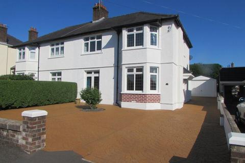 3 bedroom house to rent - Bowham Avenue, Bridgend, CF31 3PA