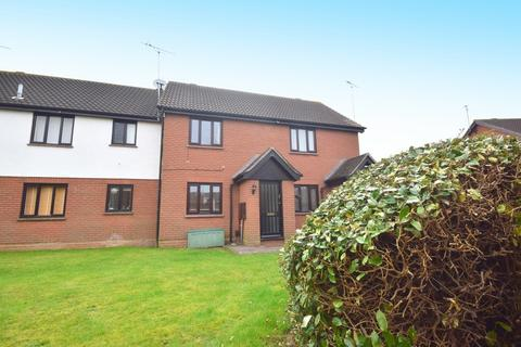 2 bedroom ground floor maisonette for sale - Gilson Close, Chelmsford, CM2 6XD