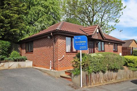 2 bedroom detached bungalow for sale - Hillcrest View, Carlton, Nottingham