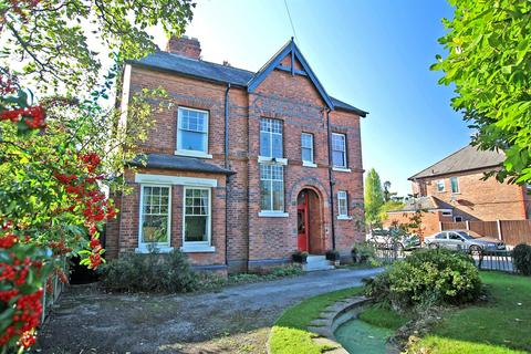 5 bedroom detached house for sale - Stoke Lane, Gedling, Nottingham
