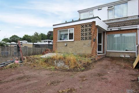 3 bedroom semi-detached house for sale - Southcliffe Road, Carlton, Nottingham