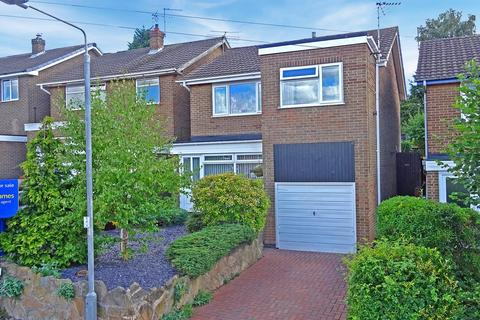 3 bedroom detached house for sale - South View Road, Carlton, Nottingham