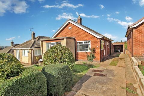 3 bedroom detached bungalow for sale - Belper Avenue, Carlton, Nottingham