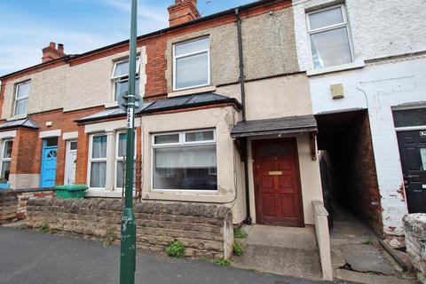 2 bedroom terraced house for sale - Sedgley Avenue, Nottingham