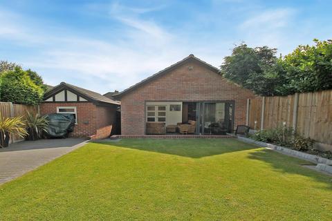3 bedroom detached bungalow for sale - Greendale Road, Arnold, Nottingham