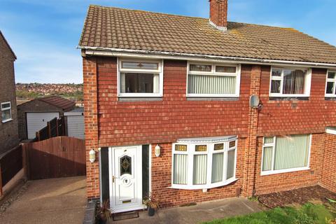 3 bedroom semi-detached house for sale - Darlton Drive, Arnold, Nottingham