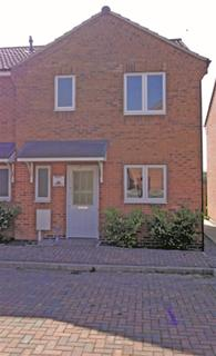 3 bedroom semi-detached house for sale - Wood View, Off Longue Drive, Calverton
