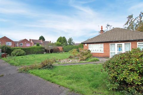 3 bedroom detached bungalow for sale - Rowe Gardens, Nottingham