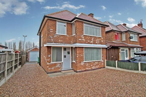3 bedroom detached house for sale - Greenwich Avenue, Basford, Nottingham