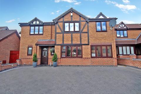 6 bedroom detached house for sale - Craster Drive, Arnold, Nottingham