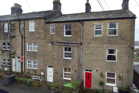 2 bedroom terraced house to rent - Parkside, Horsforth, Leeds
