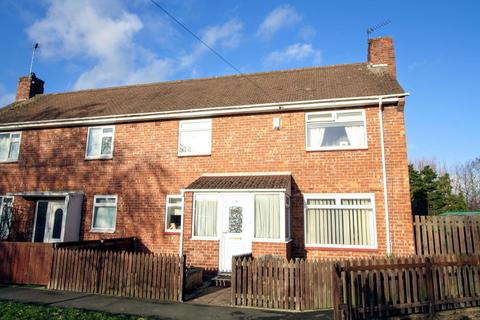 2 bedroom semi-detached house for sale - Alexandria Drive, Middleton St. George, Darlington