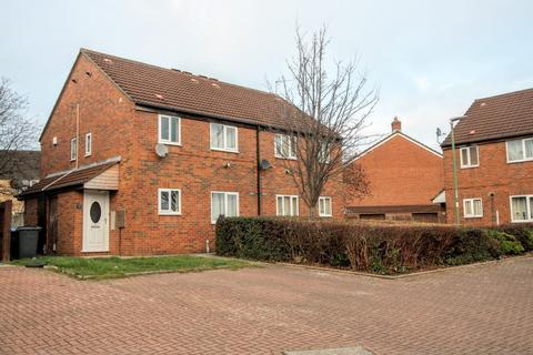 1 bedroom semi-detached house for sale - Heatherburn Court, Newton Aycliffe
