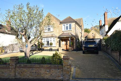 4 bedroom detached house for sale - Crown Hill, Rayleigh