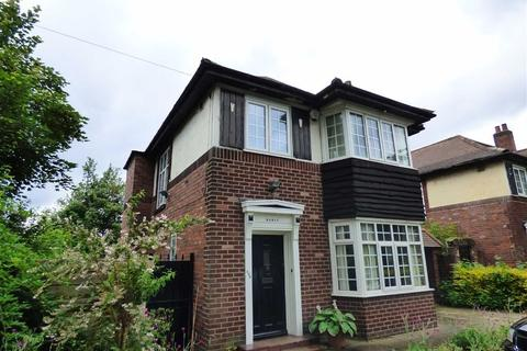 3 bedroom semi-detached house for sale - Birchfields Road, Fallowfield, Manchester, M14
