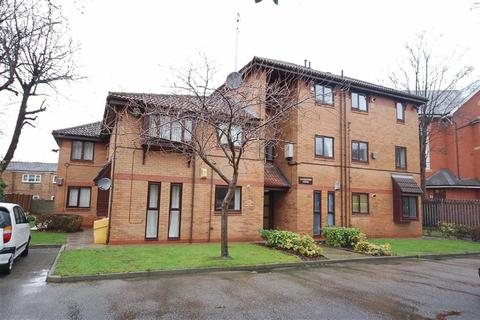 1 bedroom flat for sale - Candleford Road, Withington, Manchester, M20