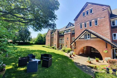 2 bedroom retirement property for sale - Queen Anne Court, Macclesfield Road, Wilmslow