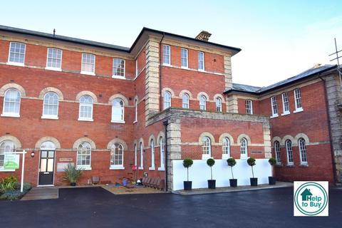 1 bedroom apartment for sale - Ribbans Park Road, Ipswich, IP3 8HX