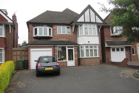 4 bedroom detached house to rent - Marlborough Road, Castle Bromwich