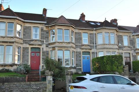 3 bedroom terraced house for sale - Sylvia Avenue, Knowle, Bristol