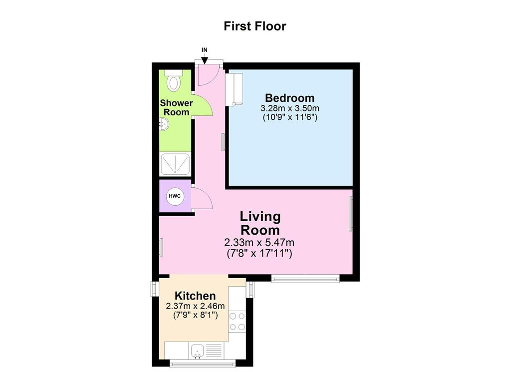Floorplan: 127 Velvet Mill, Bradford2 D.jpg