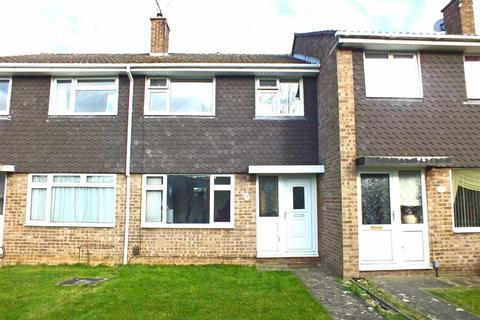 3 bedroom terraced house to rent - Linwell Close, Wymans Brook, Cheltenham